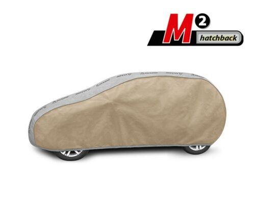 Optimal Housse de protection Mini F57 2015-2019 Cabrio Voiture Bâche