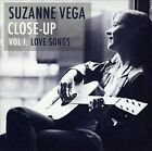 Close-Up, Vol. 1: Love Songs by Suzanne Vega (CD, Jun-2010, Cooking Vinyl Records (USA))