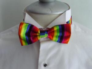 TARTAN/>Bow tie and Cummerbund Set-With OR Without Hankie/>P/&P 2UK/>1st Class New