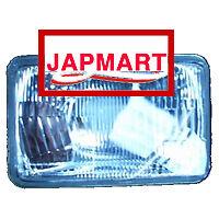 MITSUBISHI/FUSO TRUCK FV547 1998-2002 HEAD LIGHT OUTER SEMI SEALED 7070JMR1 (X2)
