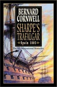 Sharpe-039-s-Trafalgar-Richard-Sharpe-amp-the-Battle-of-Trafalgar-October-21-1805
