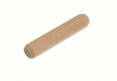 WohltäTig Anzahl Von 100 X Holzdübel Möbel Zündkerzen 6mm X 30mm 8f8 Um Jeden Preis
