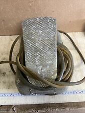 Mullenbach Arctrol Welding Remote Foot Control Pedal For Tig Welder 10 Pin Used