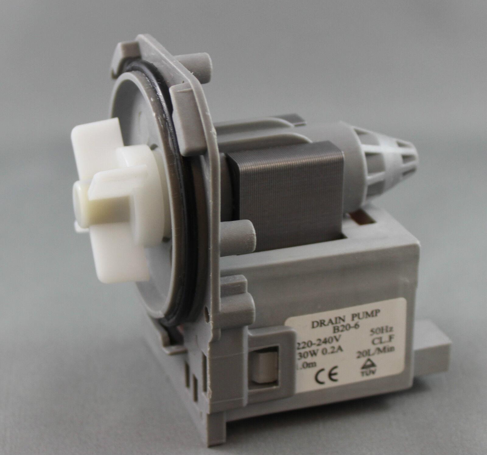 Genuine Electrolux Washing Machine Drain Pump EWF1083 EWF1074 EWF12821 type M144