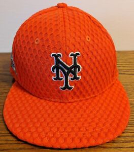 1c01becbb24130 NEW YORK METS 2017 Home Run Derby Side Patch New Era 59FIFTY Hat 6 7 ...