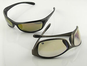 697aa91d3e5b8e Lot de 2 Lunettes de protection SPIDER Bollé Safety ESP et Flash ...