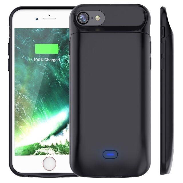 iphone 7 hülle ladegerät