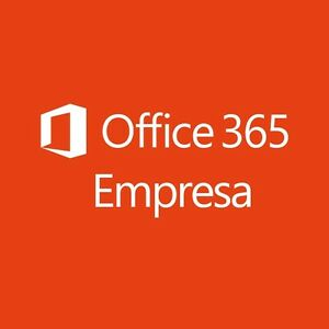 Microsoft Office 365 Empresa 1 Año Español 5x Pcmac Ebay