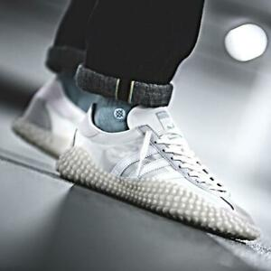 Details about Adidas Kamanda x Country White Size 7 8 9 10 11 12 Mens Shoes G27825 nmd y3
