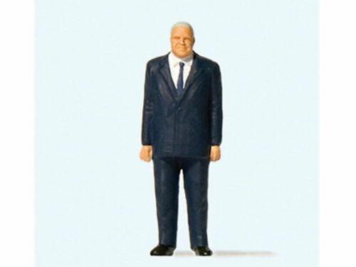 Preiser 28174 Helmut Kohl Bundeskanzler H0 Neu