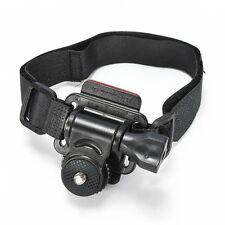 Kamera Halterung Halter Stativ Klettband fur Sport DV DVR Helm Arm Handgelenk GY