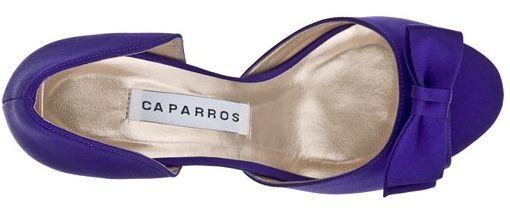 75 CAPARROS CAPARROS CAPARROS Duet Satin Pump  Opal Beige Cream NEW 10 c8e743