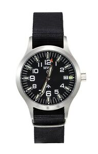 MWC-MKIII-Military-Watch-Tritium-GTLS-100m-Water-Resistant-and-10-Year-Battery