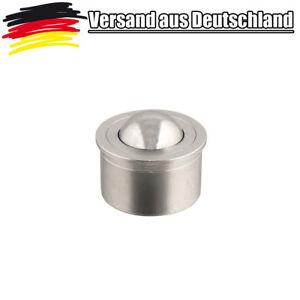 Kugelstossel-Kugelrolle-Nenn-11-Kugelrollen-Druckstuck-Ball-Presssitz-L-0123
