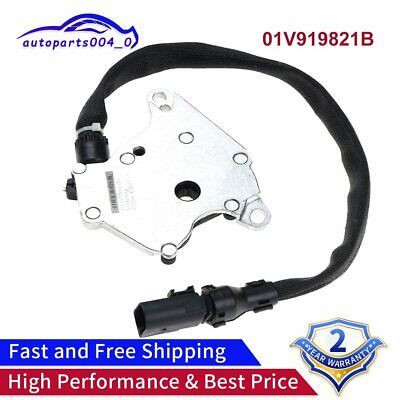 01V919821B New Neutral Safety Multifunction Switch For VW Passat Audi A4 A6 A8