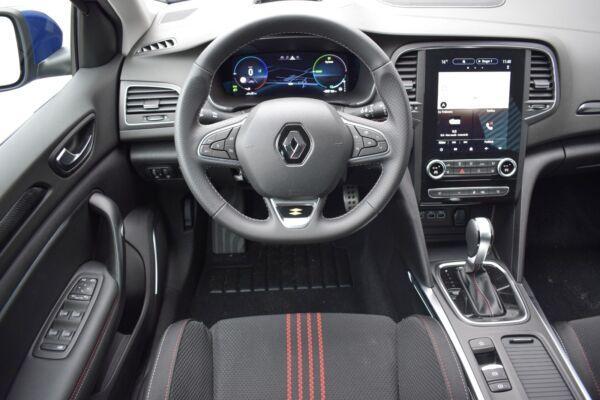 Renault Megane IV 1,6 E-Tech R.S. Line Sport Tourer - billede 5