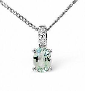 Aquamarine-and-Diamond-Pendant-White-Gold-Necklace-Appraisal-Certificate