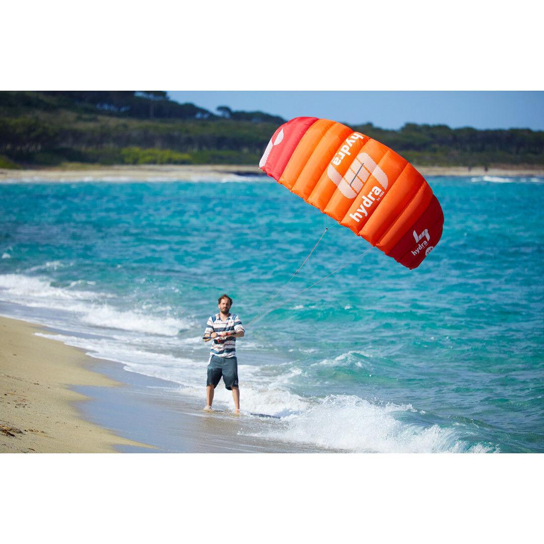 HQ4 Hydra 300 R2F Trainer Kite, SUP Wasserstartfähig, SUP Kite, Kite, 65969f