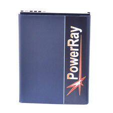 PowerRay Akku für Samsung Galaxy Ace S5830, 1200 mAh, Battery, Ersatzakku