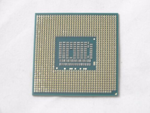 Intel i5-3210M SR0MZ 2.5GHZ CPU Processor Socket G2 FREE SHIPPING