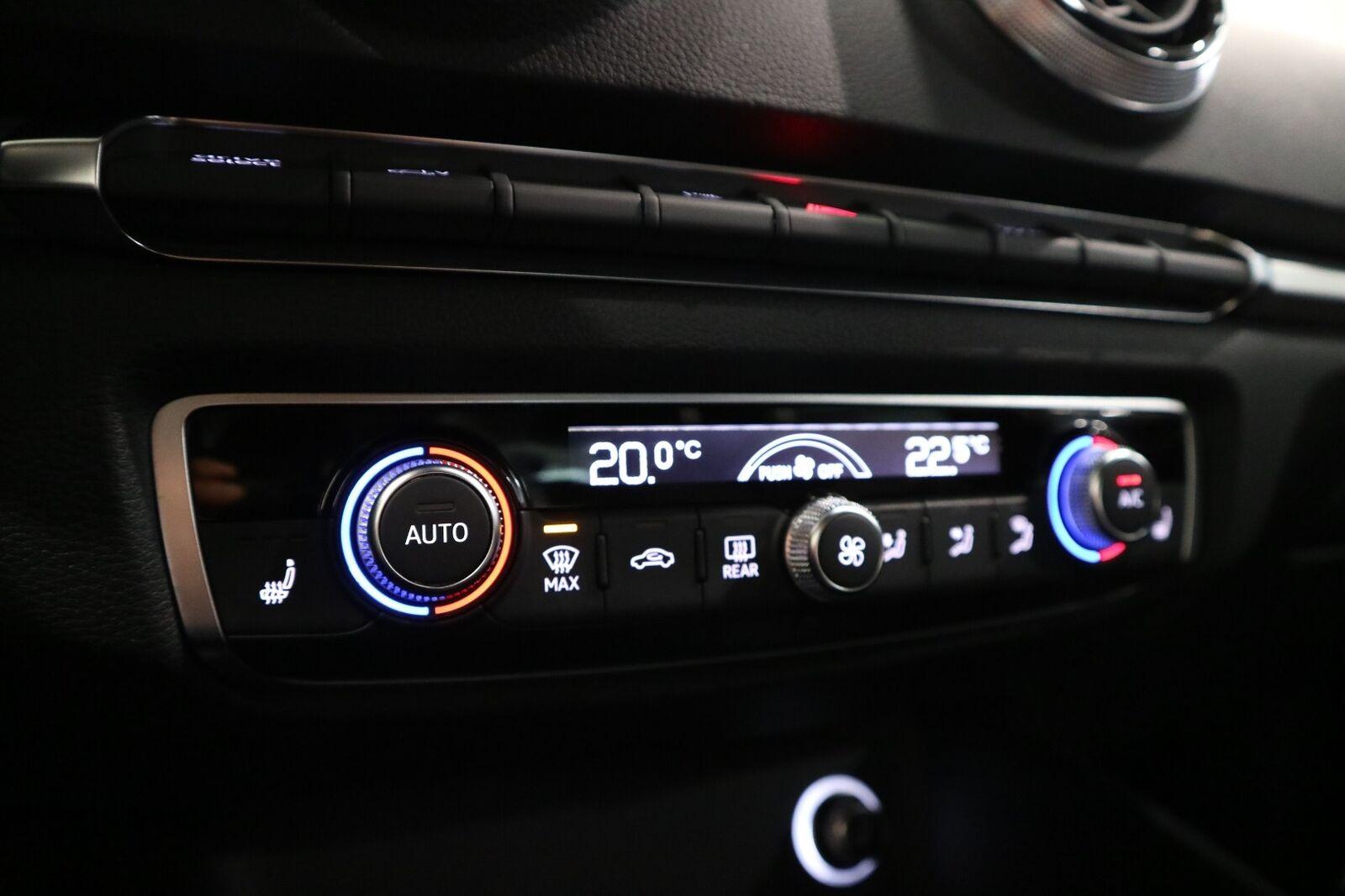 Audi A3 40 TFSi e Sportback S-tr. - billede 6