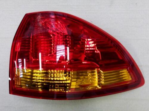 GENUINE REAR TAIL LAMP LIGHT R//H FOR L200 TRITON PLUS//PAJERO//SHOGUN SPORT 2008+