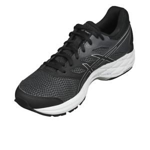 Asics gel-Zone 6-caballeros zapatillas-Running-negro - 1011a582-001