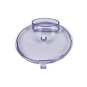 Braun Deckel Edelstahl-Rührschüssel K 3000 Durchmesser Aufnahme ist 21 cm