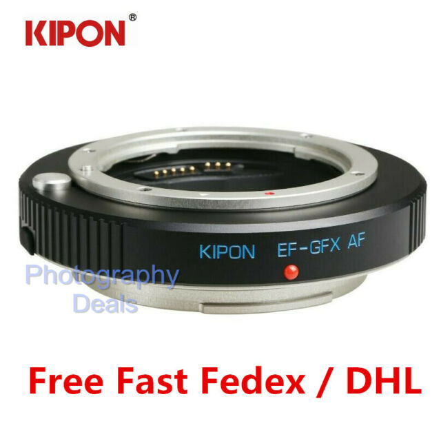 VILTROX EF-FX1 Auto Focus AF Lens Adapter Mount Converter for Canon EF EF-S Lens to Fujifilm X-Mount Mirrorless Cameras
