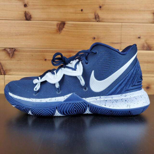 Nike Kyrie 5 TB Team Basketball Blue