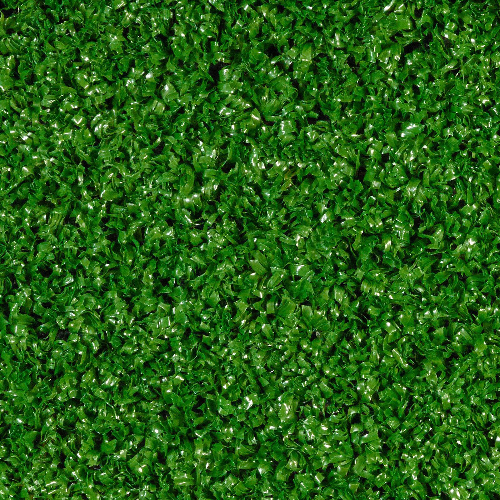 Kunstrasen Fertigrasen mit Drainage   Höhe ca. 7mm 7mm 7mm   2m 4m  grün    qm bcbf9c
