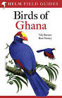 Field Guide to the Birds of Ghana by Nik Borrow, Ron Demey (Paperback, 2010)