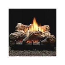 Ceramic Logs Fake Wood Flame 8 Pcs Fireplace Ethanol Gel Electric Gas Firepits