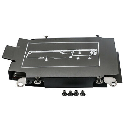 Hard Drive Caddy Screw NO G1 G2 G3 Fit for HP EliteBook 840 850 740 750 745 755