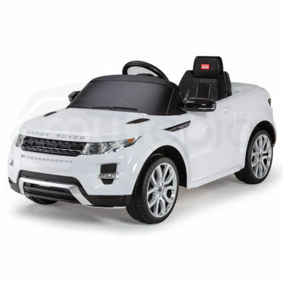 New Ride-On Car Licensed RANGE ROVER EVOQUE Kids Toy 12v Electric Battery