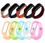 miniatura 3 - Para Xiaomi Mi Band 3 Banda De Pulsera deportivo de reemplazo de 4 Pulsera Reloj Correa Cinturón