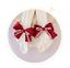 miniatuur 13 - Baby Girls Kids Lace Tutu Flower Bows Elsa Party Costume Tights Newborn Toddler