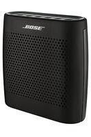 Bose Soundlink Colour Bluetooth Speaker - Black
