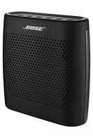 Bose Soundlink Colour Bluetooth Speaker - Black