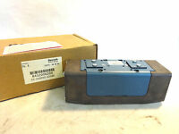 In Box Bosch/rexroth R432006204 Valve