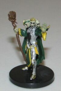 SKULL LORD 21A Volo's and Mordenkainen's Foes D&D Dungeons and Dragons