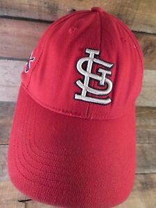 St-Louis-CARDINALS-Baseball-MLB-Fan-Favorite-Adjustable-Adult-Cap-Hat