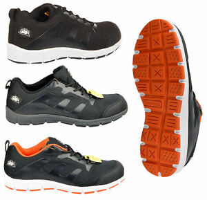 71653ce5d1e Details about WOMENS ULTRA LIGHTWEIGHT LADIES WORK STEEL TOE CAP SAFETY  SHOES TRAINERS BOOTS