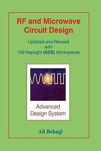 Rf and microwave circuit design updated and revised with 100 stock photo fandeluxe Images