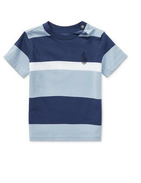8a644470b Ralph Lauren Cotton T Shirt Baby Boys With Tag for sale online | eBay