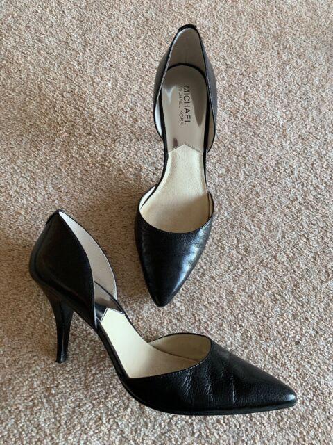 Michael Kors High-top Sneaker Size 9 M