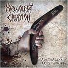 Malevolent Creation - Death From Down Under (2010)
