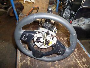 Image Is Loading Toyota Yaris Hybrid Steering Wheel With Column