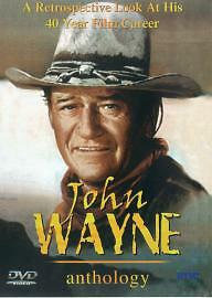 1 of 1 - John Wayne Anthology (DVD, 2003)