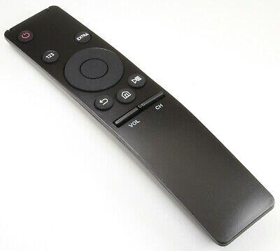 UN55MU6300F UN55MU6300FXZA UN55MU630D UN50MU6300FXZA OEM Samsung Remote Control Supplied with UN50MU6300F UN50MU630D